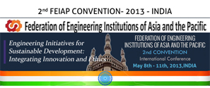 Second FEIAP Convention 2013 News