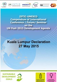 ISTIC KL Declaration May 2015