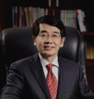 Academician Huang Wei Re-elected President of FEIAP (2021-2022)